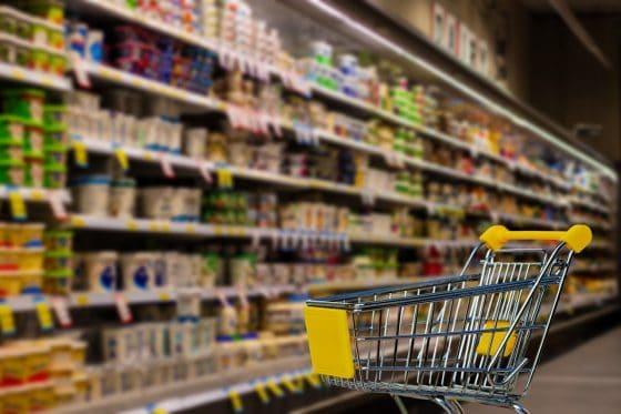 USA: Les prix des denrées alimentaires montent à des niveaux alarmants alors qu