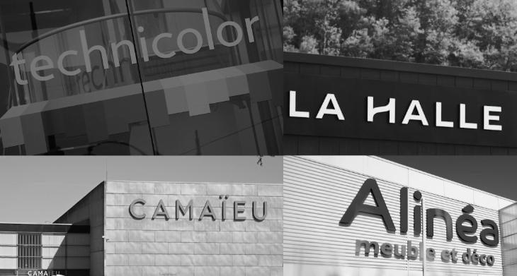 Le nombre de défaillances des grandes entreprises a doublé en 3 mois. 147 sont concernées en France !