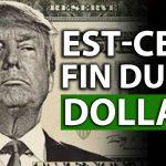 FOREX: Le Dollar est-il en train de s'effondrer ?… Eléments de réponse avec Thami Kabbaj