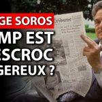 George Soros vient d'accuser Trump d'être un escroc dangereux !… Thami kabbaj vous en parle dans cette vidéo