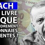 Krach de la Livre Turque et effondrement des monnaies émergentes ?… Eléments de réponse avec Thami Kabbaj
