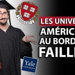 Les universités américaines sont-elles au bord de la faillite ?… Eléments de réponse avec Thami Kabbaj