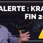 Warning: Krach Fin 2020 ! Un des plus grands bulls sur les marchés Alerte sur le Crash à venir…