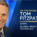 Tom Fitzpatrick de Citigroup: L'or à 4.000 $ et l'argent à 100 $, c'est probable d'ici 2 ans