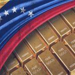 Les réserves d'or du Venezuela à leur plus bas niveau depuis 50 ans