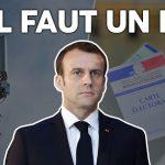 """Florian Philippot: """"Réseau 5G: il faut un référendum d'initiative citoyenne !… Un RIC !!"""""""
