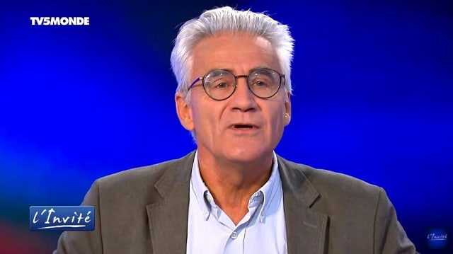 """André Comte-Sponville: """"Il faut arrêter de se faire dominer par la peur !"""""""
