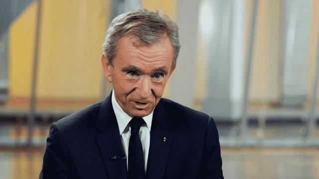 """Guy de La Fortelle: """"Nous sommes déjà 60 000 à refuser de renflouer Bernard Arnault et les milliardaires des médias !"""""""
