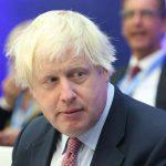 """Brexit: l'Union européenne accuse Boris Johnson de préparer un """"blocus alimentaire"""""""