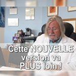 Didier Raoult: Près d'un cas sur deux serait faux positif