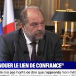 «Un scandale d'Etat»: Éric Dupond-Moretti dans le viseur des magistrats !