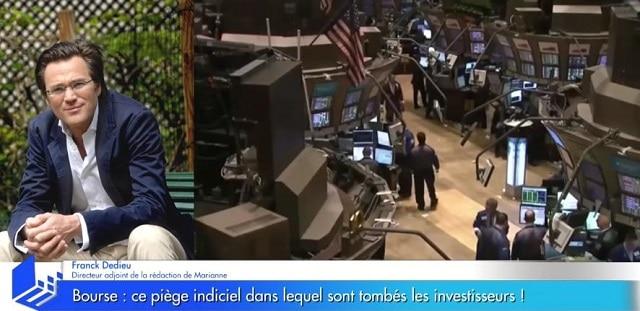 Bourse: ce piège indiciel dans lequel sont tombés les investisseurs !