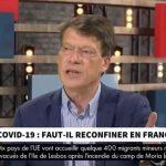 """Pour Laurent Alexandre, on pourra imposer le vaccin aux personnes âgées: """"c'est une population qui a une espérance de vie résiduelle !"""""""