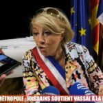 « Ferme-la, Véran ! », la grosse colère de Maryse Joissains, maire d'Aix-en-Provence