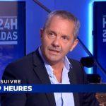 Le Professeur Parola s'exprime sur les chiffres soi-disant alarmistes de Marseille