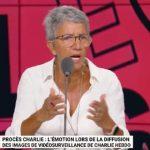 """""""…qu'ils retournent vivre dans les pays de dictature…Ils reviendront à genoux !"""" Le coup de gueule de Zohra Bitan aux anti-Charlie"""