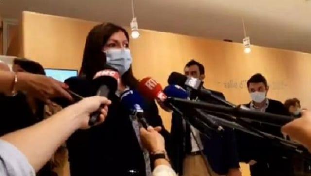 Faire du Procès des Attentats de 2015 une tribune politique au moment où sa candidature à la présidentielle s'officialise, il n'y avait qu'Anne Hidalgo pour oser...