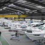 Déconfinement: le constructeur naval Beneteau en difficulté