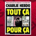 Al-Qaïda a de nouveau menacé Charlie Hebdo, qui a réédité des caricatures de Mahomet