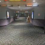 USA: Hé oh y'a quelqu'un ?… Même si les salles de cinéma rouvrent, il n'y a pas un chat !