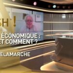 C'EST CASH ! – Reprise économique en Forme de Z… Avec Olivier Delamarche et Charles Gave !