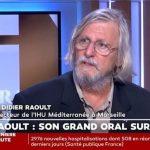Didier Raoult exceptionnel face à Darius Rochebin sur le Covid-19 ! (Entretien complet)