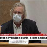 Professeur Didier Raoult: «Le conseil scientifique n'a jamais piloté la recherche sur le Covid-19 !»