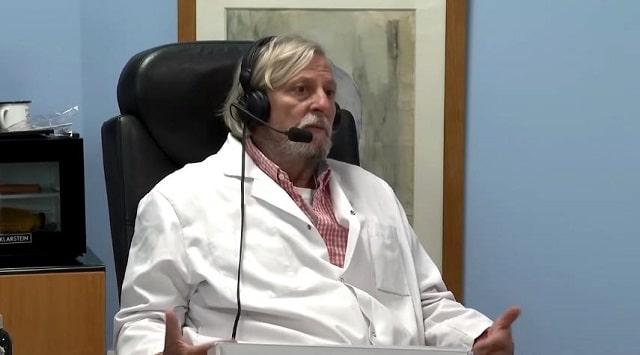 """Le Professeur Didier Raoult sur RTL: """"Le poids de la mortalité à côté du poids social va être négligeable !"""""""