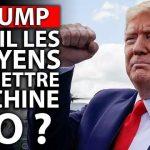 Guerre commerciale: Donald Trump a-t-il les moyens de mettre la Chine KO ?… Thami Kabbaj vous explique tout dans cette vidéo !