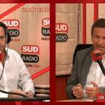 Nicolas Dupont-Aignan: «Macron devra comparaître pour haute trahison !»