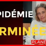 COVID19: L'épidémie est terminée ?