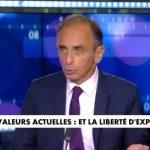 Éric Zemmour: « Madame Obono n'est pas Louis XIV… On a le droit de se moquer de tout le monde en France »