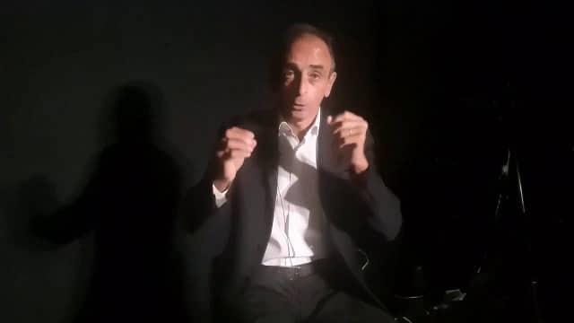 """Eric Zemmour: """"Bayrou va découvrir que le roi est nu !"""""""