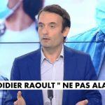"""Florian Philippot sur le Covid-19 :""""Le gouvernement entretient la panique"""""""