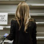 USA – Warning: La chaîne d'approvisionnement est rompue et les pénuries alimentaires sont là !