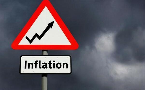 """Philippe Herlin: """"Risque d'inflation: la prise de conscience s'étend !"""""""