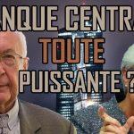 Les banques Centrales Détruisent-elles l'économie réelle ?… Avec Jacques de Larosière