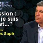 Covid-19: quand la récession s'ajoute à la dépression… Avec Jacques Sapir sur Tvlibertés: «Oui, je suis inquiet…»