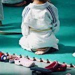 Les clubs de judo craignent 30% à 50% d'adhérents en moins