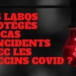 « VACCINS Covid-19, l'Union Européenne indemnisera-t-elle les laboratoires en cas de problèmes ? » L'édito de Charles Sannat