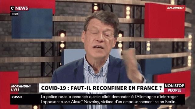 """Laurent Alexandre: """"Mais pourtant Il faut bien ALLER de L"""