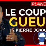 """Crise: """"Ils sont complètement cinglés !"""" – Le coup de Gueule de Pierre Jovanovic (Version intégrale)"""