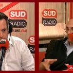 Maître Fabrice Di Vizio: «On est gouvernés par des branquignoles !»