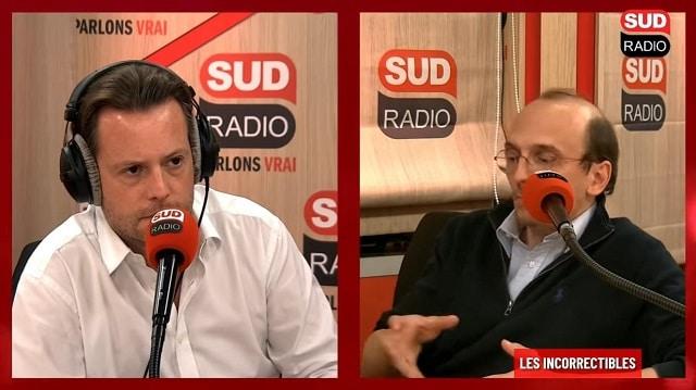 """Maître Fabrice Di Vizio: """"On est gouvernés par des branquignoles !"""""""