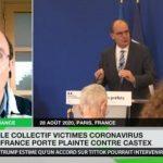 Plainte contre Jean Castex: «Nous avons un gouvernement qui est complètement perdu !» – Avec Maître Fabrice di Vizio