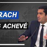"""Marc Touati: """"Malgré la remontada des marchés, Le Krach boursier n'est pas près de se terminer !"""""""