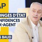 Mensonges d'état: Les confidences d'un ex-agent secret