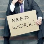 WARNING – USA: Pertes d'emplois En CASCADE – Mais qui ose encore nous parler de reprise économique ?