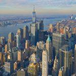 New York: Les ventes de l'immobilier commercial ont plongé de 54% ! La plus forte chute jamais enregistrée !