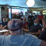Coronavirus à Nice: « On ne fermera pas à 22 h », les restaurateurs appellent à la désobéissance !